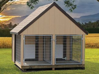 Doghouses & Kennels