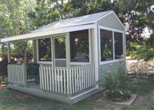 Why You Should Consider A Rent-to-Own Shed For Your Storage