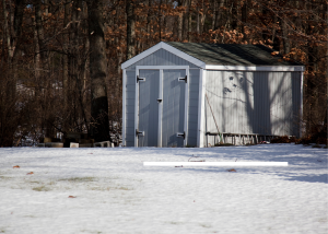 Benefits Of A Storage Shed During The Holiday Season