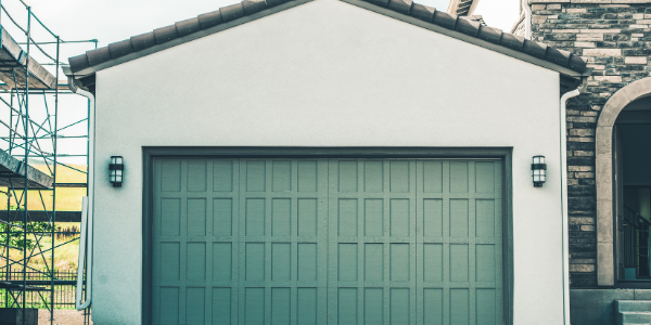 Why Having A Garage Is Important When Selling A Home