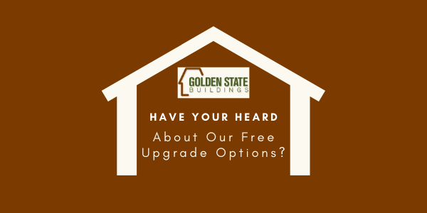 Have Your Heard Of Our Free Upgrade Options?