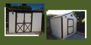 Do You Need Your Shed Replaced?